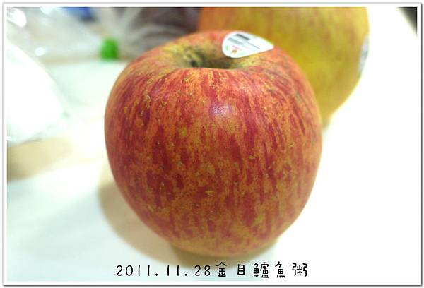 2011.11.28金目鱸魚粥 (7).JPG