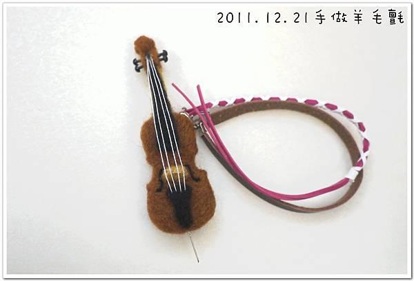 手做羊毛氈 (1).JPG