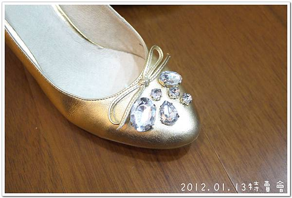 2012.01.13 Miss Sofi特賣會 (13).JPG