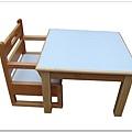 JS劍聲斷奶桌椅1