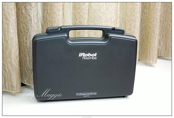 iRobot Roomba 611 開箱 (5)