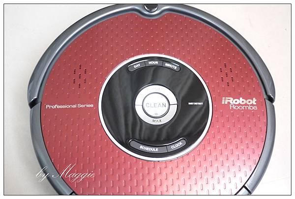 iRobot Roomba 611 開箱 (24)