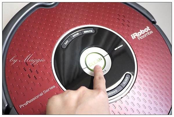 iRobot Roomba 611 開箱 (37)