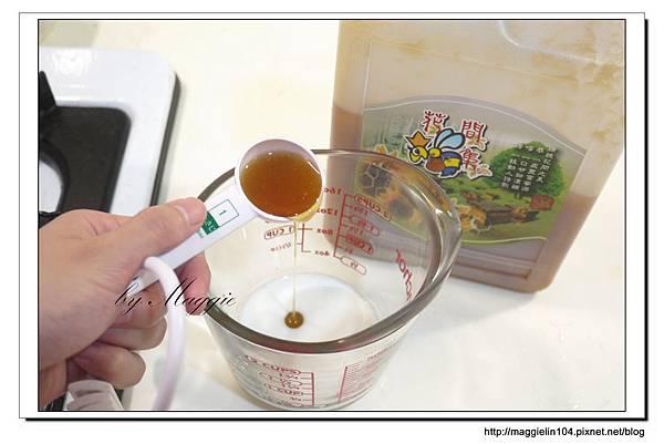 蜂蜜蛋糕 (3)