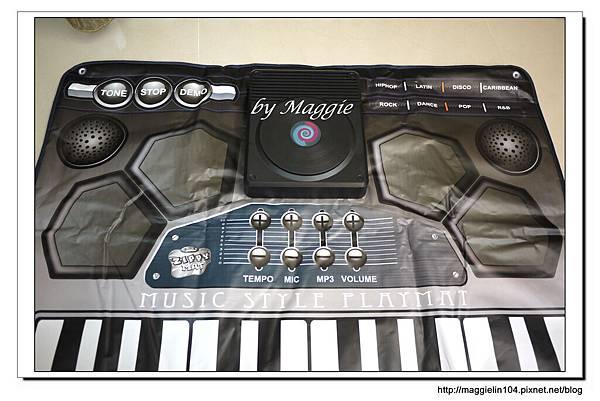 搖滾魔音電子琴墊 (8)
