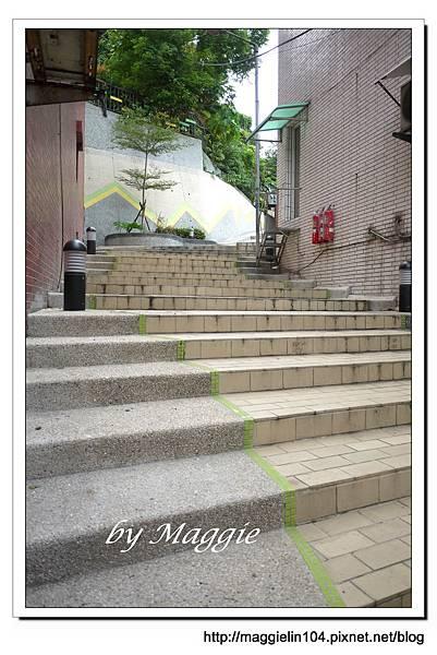 20121105淡水紅樓食記 (2)