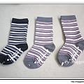 美國Supima棉寶寶止滑半筒襪 (7)