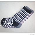 美國Supima棉寶寶止滑半筒襪 (8)