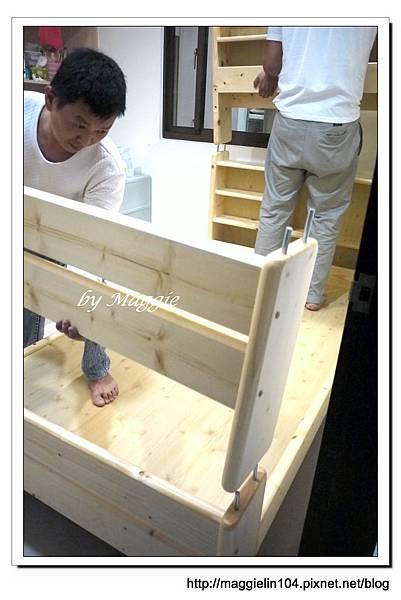 乾梧家俱兒童床組 (19)