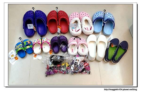 20121222 Crocs特賣會 (4)