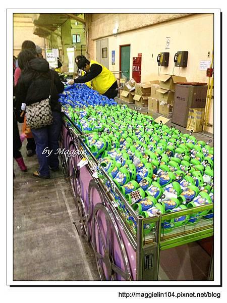20121222 Crocs特賣會 (7)