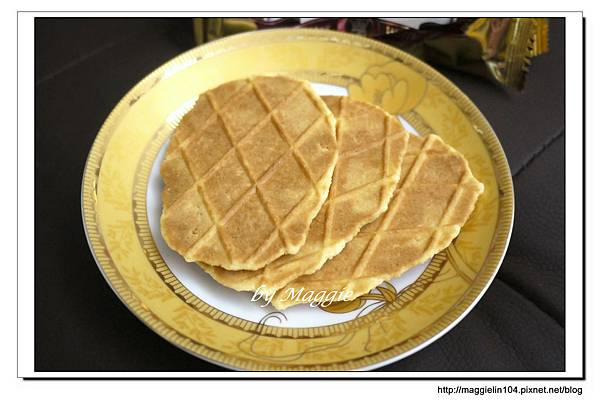 韓國CROWN鮮奶油鬆餅 (3)