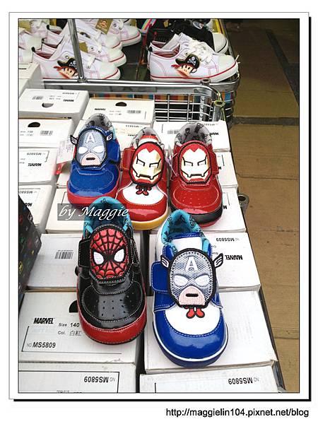 名牌鞋年終特賣會 (2)