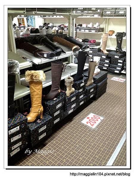 品牌鞋年終特賣會 (34)