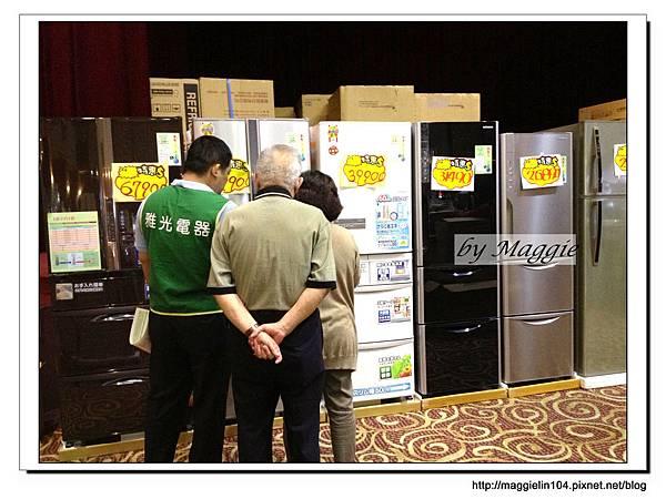 家電冷氣特賣會 (15)