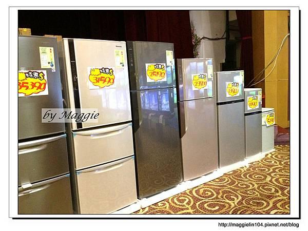 家電冷氣特賣會 (16)