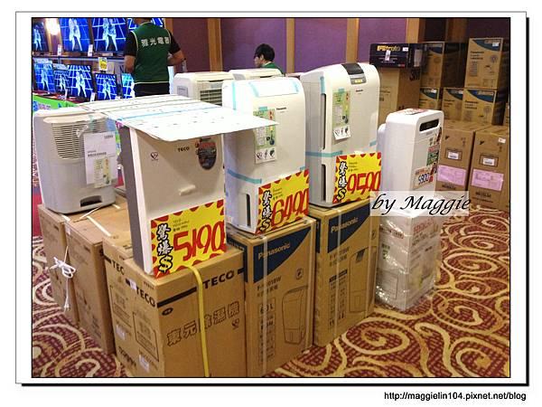 家電冷氣特賣會 (30)