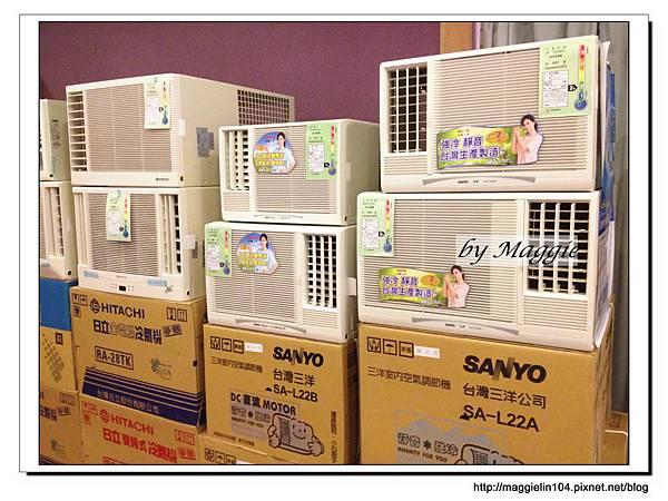 家電冷氣特賣會 (32)