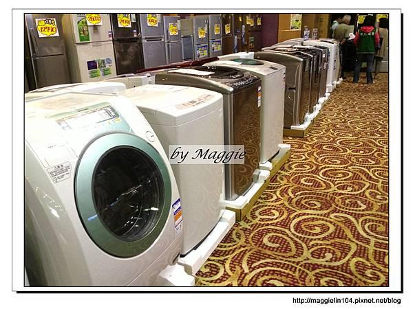 家電冷氣特賣會 (34)
