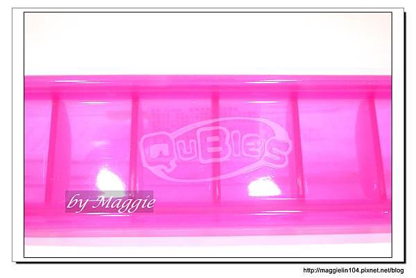 Qubies澳洲冷凍食物分裝盒 (4)
