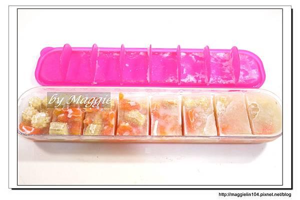 Qubies澳洲冷凍食物分裝盒 (24)