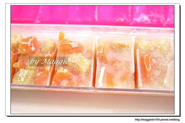 Qubies澳洲冷凍食物分裝盒 (25)