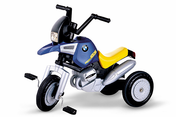 BMW兒童腳踏摩托車 (26)