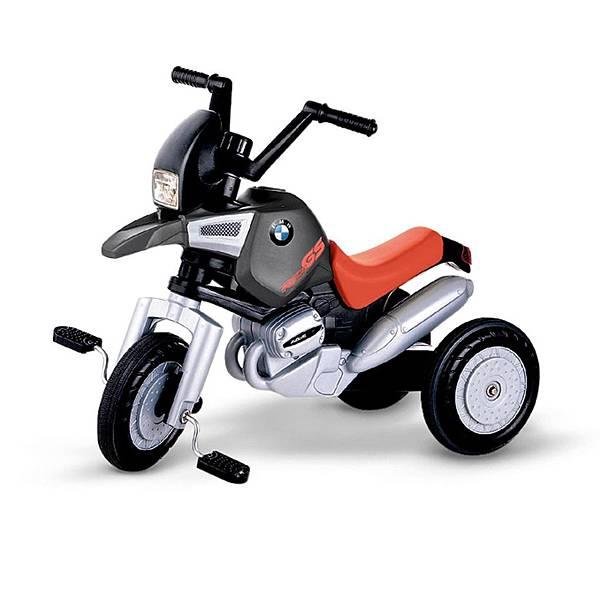 BMW兒童腳踏摩托車 (27)