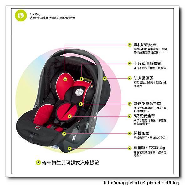 奇帝Relax Pro可調式汽座提籃 (26).jpg