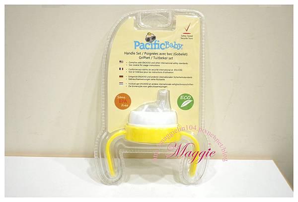 Pacific Baby美國不鏽鋼保溫太空瓶 (5).JPG