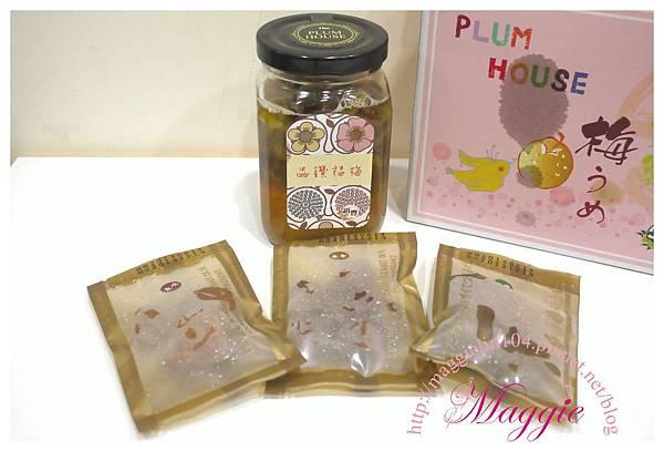 The Plum House 道豐手工梅子 (4).JPG