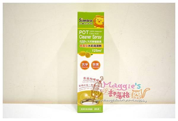 小獅王辛巴噴霧型水垢清潔劑 (2).JPG