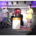 Combi 御捷輪III新品體驗會 (3).JPG
