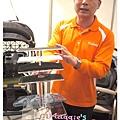 Combi 御捷輪III新品體驗會 (12).JPG