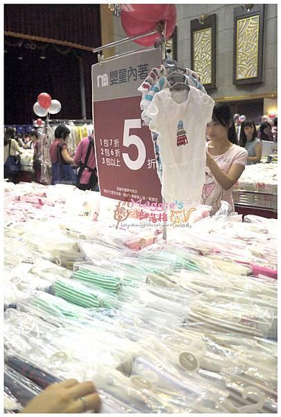 2014.07 mothercare特賣會 (25).JPG