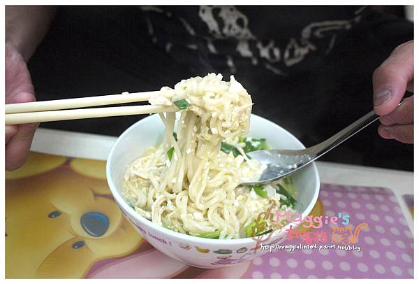 雞蓉蛋醬麵 (10).JPG