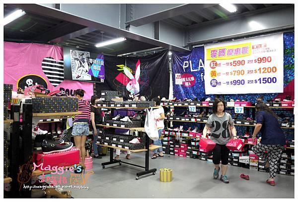名牌鞋夏季特賣會 (1).JPG