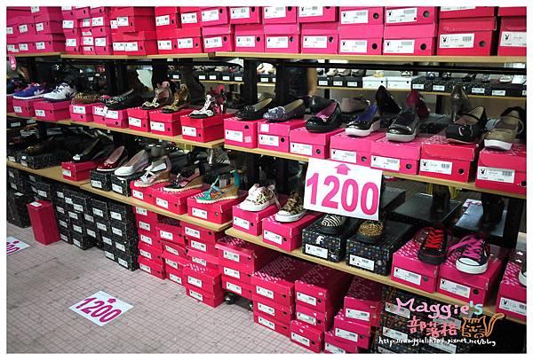 名牌鞋夏季特賣會 (4).JPG