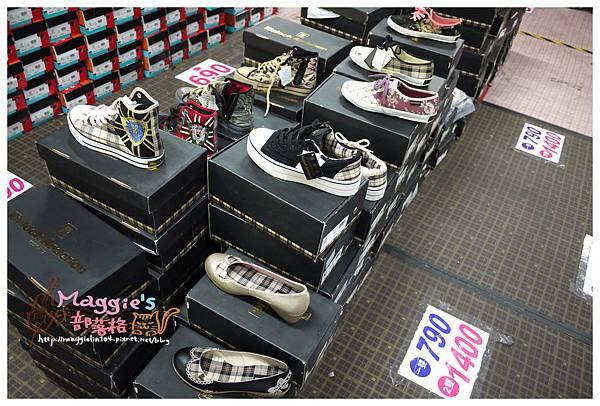 名牌鞋夏季特賣會 (5).JPG