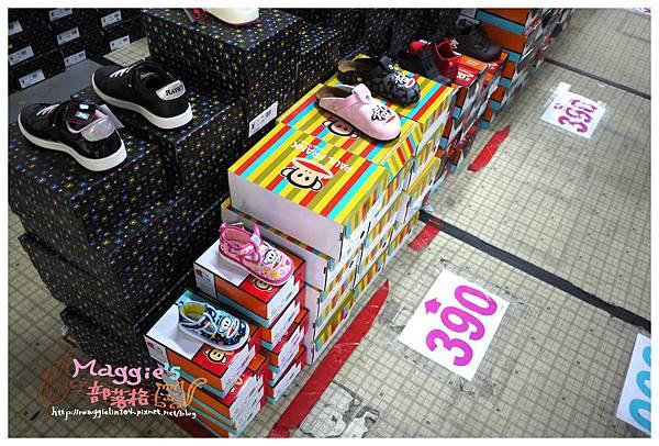 名牌鞋夏季特賣會 (8).JPG