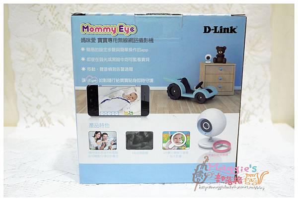 D-Link媽咪愛DCS-700L網路攝影機  (10).JPG