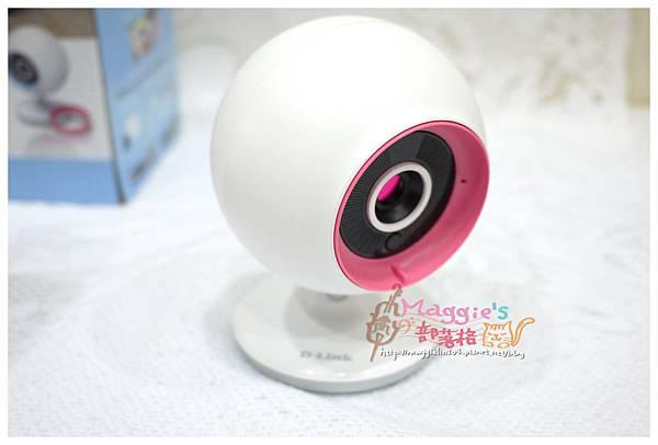 D-Link媽咪愛DCS-700L網路攝影機  (14).JPG