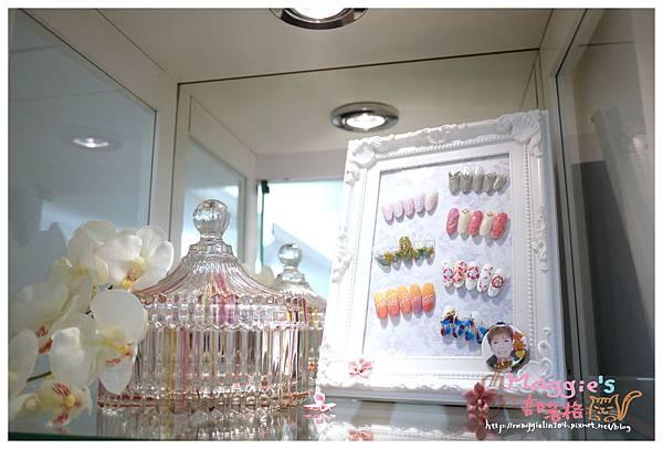 Ariel Jewelry Nail Salon 艾珞裘麗日式光療美甲 (13).JPG
