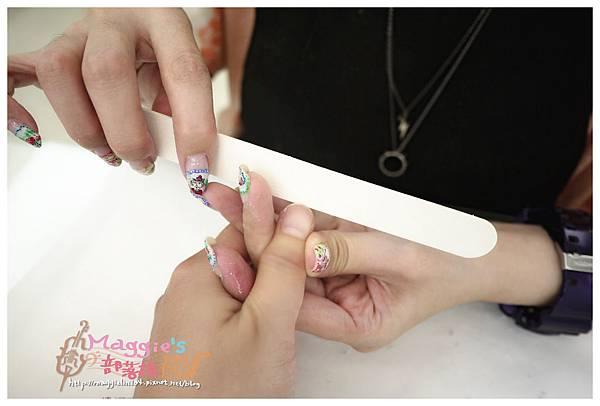 Ariel Jewelry Nail Salon 艾珞裘麗日式光療美甲 (24).JPG