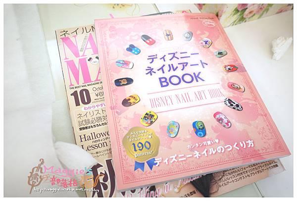 Ariel Jewelry Nail Salon 艾珞裘麗日式光療美甲 (26).JPG