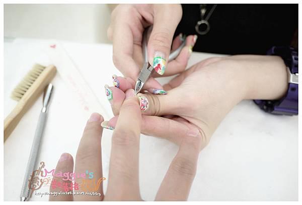 Ariel Jewelry Nail Salon 艾珞裘麗日式光療美甲 (29).JPG