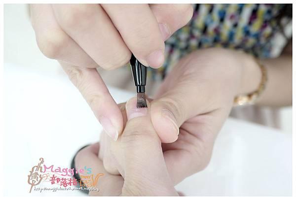 Ariel Jewelry Nail Salon 艾珞裘麗日式光療美甲 (34).JPG