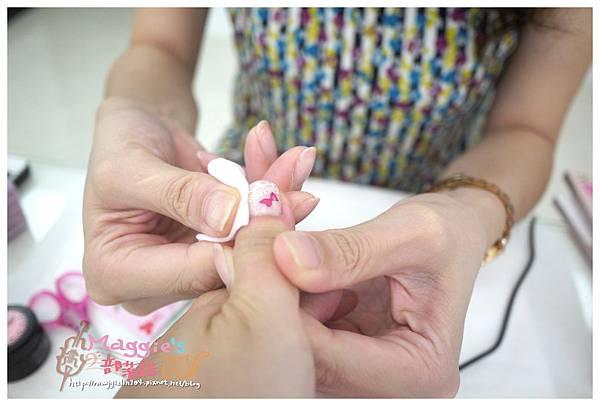 Ariel Jewelry Nail Salon 艾珞裘麗日式光療美甲 (40).JPG