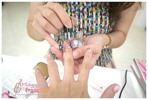 Ariel Jewelry Nail Salon 艾珞裘麗日式光療美甲 (41).JPG