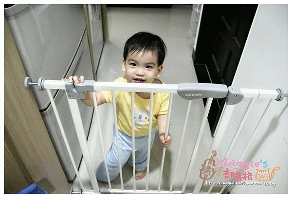 Demby兒童安全門欄 (25)